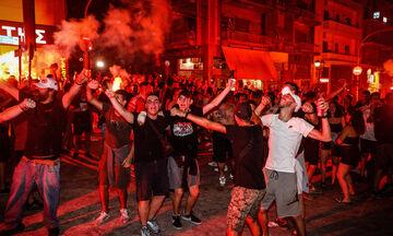 Live streaming: Η φιέστα του Ολυμπιακού