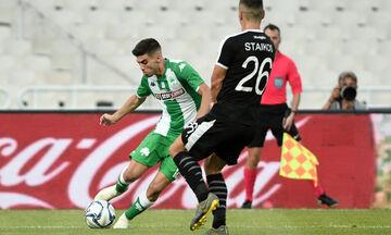 Παναθηναϊκός - ΟΦΗ: Τα πέντε γκολ στο ΟΑΚΑ (vid)
