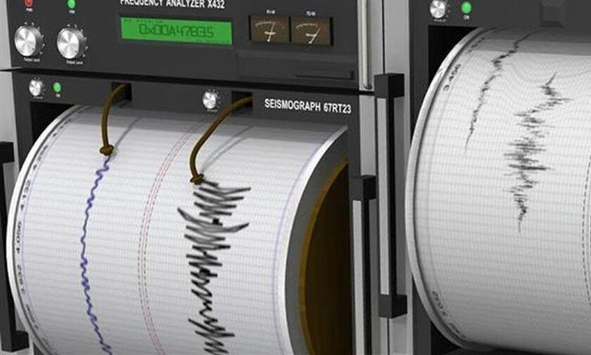 Σεισμός: Αισθητός και στην Αττική