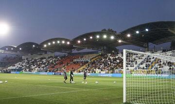 Τελικός Κυπέλλου ΑΕΚ-Ολυμπιακός: Η Αστυνομία λέει «όχι» για Ριζούπολη
