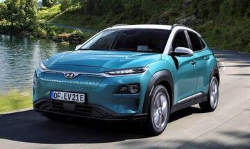 Ήρθε το νέο Hyundai Kona Electric, Δείτε τις τιμές