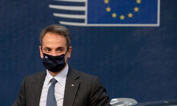 Σύνοδος Κορυφής ΕΕ - Έκλεισε η συμφωνία - Μητσοτάκης: Η Ελλάδα θα λάβει πάνω από 70 δισ. ευρώ