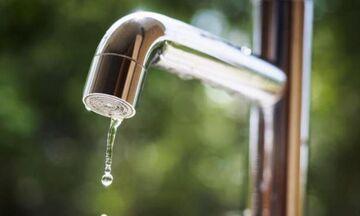 ΕΥΔΑΠ: Διακοπή νερού σε Αθήνα, Νίκαια, Πέραμα, Αγίους Αναργύρους, Σαλαμίνα