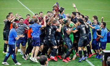 La Liga 2: Πρωταθλήτρια η Ουέσκα! (vid)