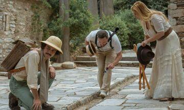 «Όλη η Ελλάδα ένας Πολιτισμός» με Εθνικό θέατρο, Μπαλέτο, Καβάφη, Μητσιά και Καραμπέτη