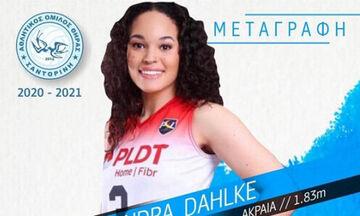 Τα ρόστερ της Volley League γυναικών -Πορτορικανή στη Σαντορίνη (upd)