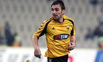Ύποπτος για φόνο ο πρώην παίκτης της ΑΕΚ, Νίκολα Μάλμπασα