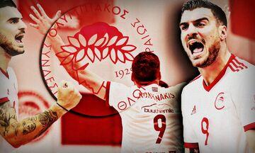 Κοκκινάκης: «Ο λόγος που άφησα τον Ολυμπιακό για τον ΠΑΟΚ»