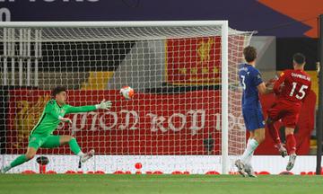 Premier League: Λίβερπουλ-Τσέλσι 5-3: Aπίστευτο ματς, απίστευτη πρωταθλήτρια (highlights)!