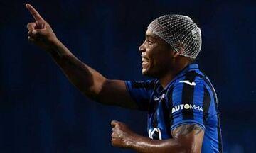 Serie A: Δεύτερη η Αταλάντα, μ' επιστροφή στις νίκες!