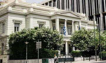 Διάβημα διαμαρτυρίας Αθήνας σε Άγκυρα: «Η Τουρκία να τερματίσει άμεσα τις παράνομες ενέργειες της»
