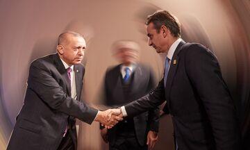Πυροσβεστική παρέμβαση Μέρκελ, εμπρηστική του ΥΠΕΞ Τουρκίας, με NAVTEX απάντησαν Ελλάδα, Κύπρος