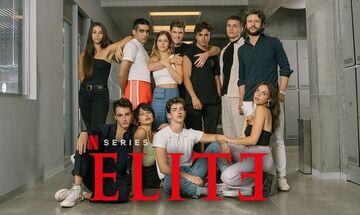 Αυτό είναι το ανανεωμένο cast για την 4η σεζόν του Élite στο Netflix
