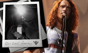 O Chris Cornell τραγουδά το «Patience» τρία χρόνια μετά το... θάνατό του! (vid)