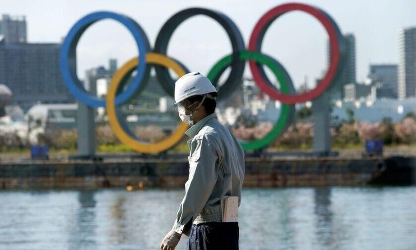 Ολυμπιακοί Αγώνες: Ανοιχτό το ενδεχόμενο νέας ματαίωσης και στο... βάθος 2024!