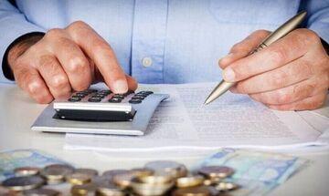 Φορολογικές δηλώσεις 2020: Ανακοινώθηκε παράταση ενός μήνα