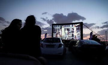 «Pulp Fiction» σήμερα (23/7) στο Drive in στο ΟΑΚΑ
