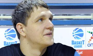 Xίμκι: «Ο Μοζγκόφ δεν πληρώθηκε φέτος»