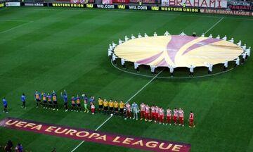 Europa League: Οι ημερομηνίες για τη νέα σεζόν