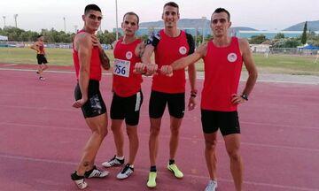 Ολυμπιακός: Οι «ερυθρόλευκες» προκρίσεις από το Διασυλλογικό πρωτάθλημα