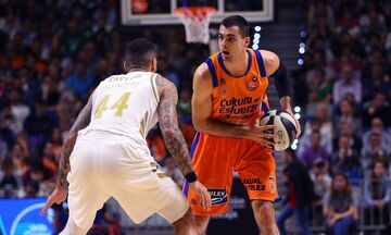 ACB Liga Endesa: Τζάμπολ στις 18 Σεπτεμβρίου για την ισπανική λίγκα
