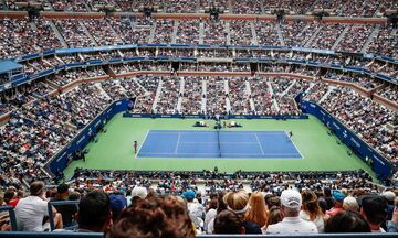 US Open: Λαμβάνει αυστηρά μέτρα η Αμερικανική Ομοσπονδία