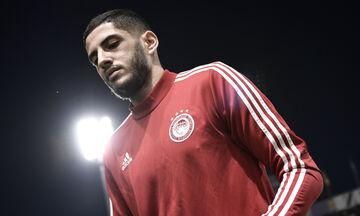 «Ο Μπενζιά έχει τραυματιστεί σοβαρά, δίνει μάχη για να ξανακουνήσει το χέρι του»