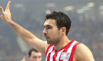 Ολυμπιακός: Διέρρευσε φωτογραφία του Σλούκα να υπογράφει! (pic)