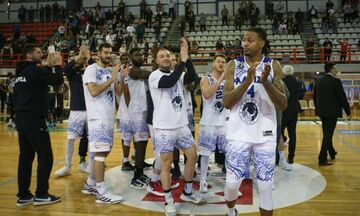 Basket League: Κανονικά θα συμμετάσχει τη νέα σεζόν η Λάρισα