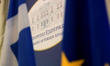 Η αντίδραση του υπουργείου Εξωτερικών για την Αγιά Σοφιά - Τι είπε η Κατερίνα Σακελλαροπούλου
