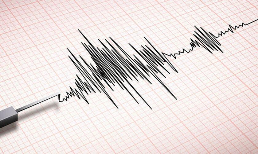 Σεισμός - Κεφαλονιά: 4,4 ρίχτερ τα ξημερώματα