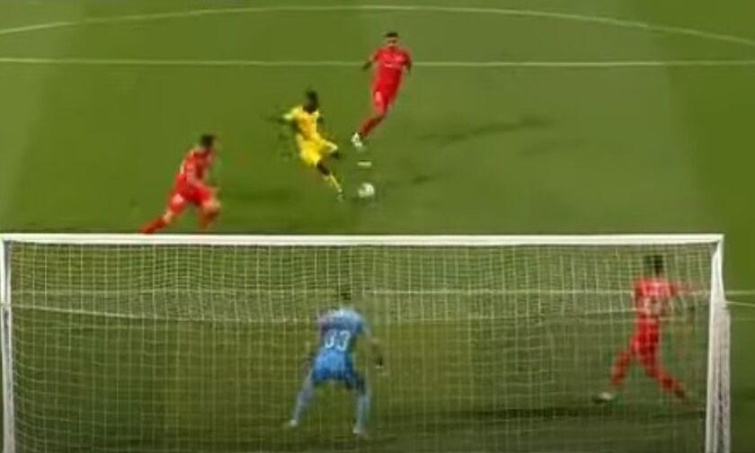 Primeira Liga: Ζιλ Βισέντε-Πάσος Φερέιρα 3-3 και χορταστικό φινάλε στο πρωτάθλημα (vid)
