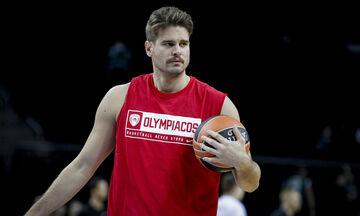 Μπόγρης: Οργανώνει εκστρατεία... επιστροφής του στον Ολυμπιακό! (pic)
