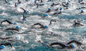 Πνευμονικό οίδημα στους τριαθλητές