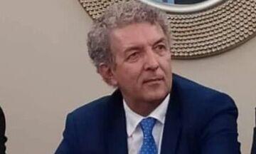 Πρόεδρος στον Φοίνικα Σύρου ΟΝΕΧ ο Χρήστος Καφτηράνης