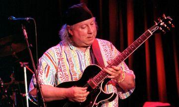 Πέθανε ο Πίτερ Γκριν, βιρτουόζος της κιθάρας και συνιδρυτής του συγκροτήματος Fleetwood Mac (vid)