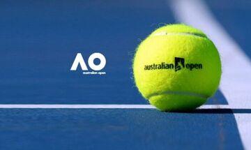 Αυστραλιανό Όπεν: Χωρίς θεατές από το εξωτερικό