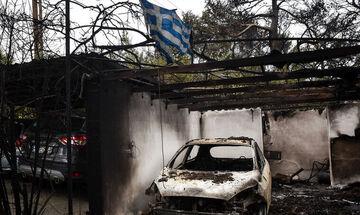 Μάτι: Αποφασίζει η Εισαγγελία αν ασκήσει δίωξη για κακούργημα σε 12 πυροσβέστες