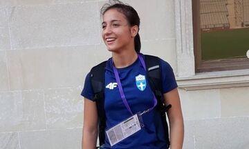 Πανελλήνιο Πρωτάθλημα Κ18: Η Εμμανουηλίδου έκανε το νταμπλ, νίκη για Τζατζιμάκη στη σφυροβολία