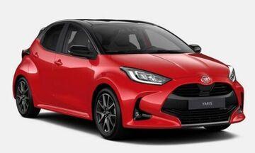 Πόσα λεφτά κάνει το πιο ακριβό νέο Toyota Yaris;