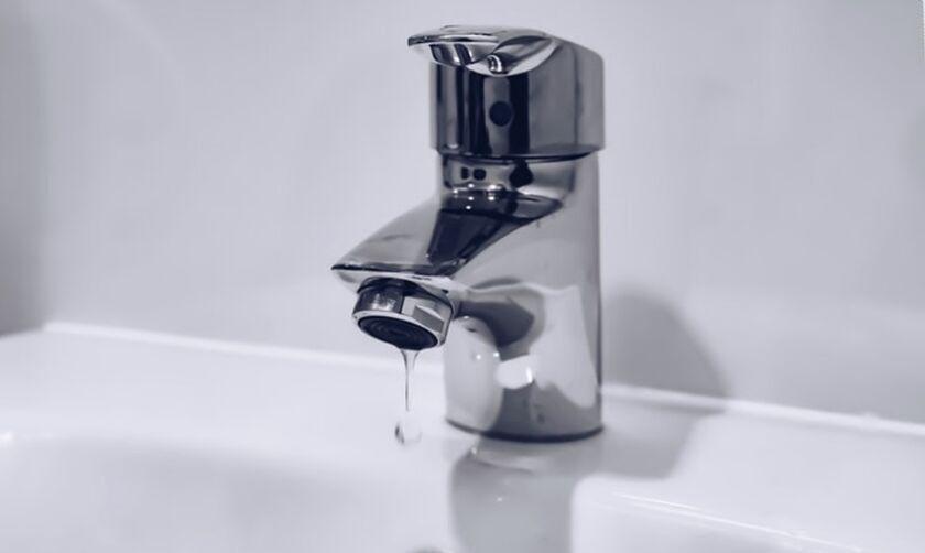ΕΥΔΑΠ: Διακοπή νερού σε Γλυφάδα, Κερατσίνι, Νέα Σμύρνη, Σαλαμίνα