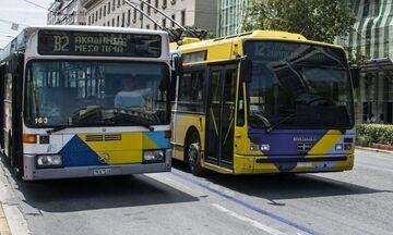 Τα θερινά δρομολόγια σε Λεωφορεία και Τρόλεϊ, ΗΣΑΠ, Μετρό, Τραμ, Προαστιακό