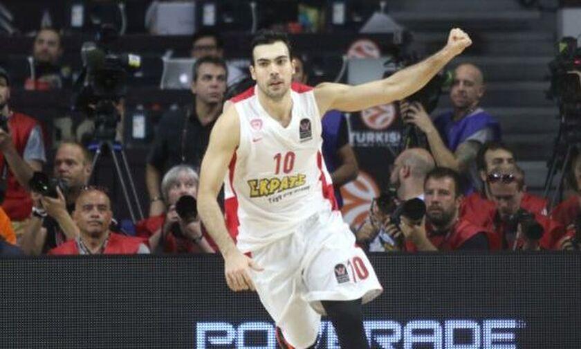 """Ο Παναθηναϊκός έκανε κίνηση τελευταία στιγμή για Σλούκα- Νέο """"όχι"""" από τον Έλληνα γκαρντ!"""