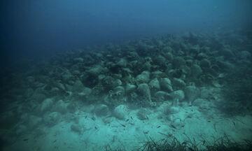 Ανοίγει το Σάββατο στην Αλόννησο το πρώτο υποβρύχιο μουσείο της Ελλάδας!