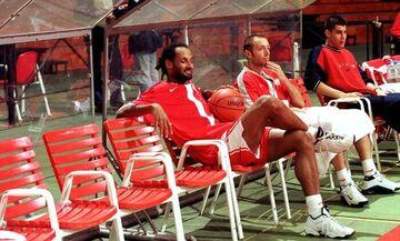 Ολυμπιακός: Πέμπτος «τρικολόρ» στα ερυθρόλευκα!