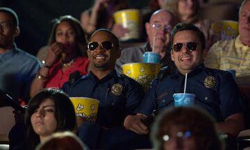 Ταινίες στην τηλεόραση (28/7): Διπλή παγίδα, Ας γίνουμε μπάτσοι, The impossible