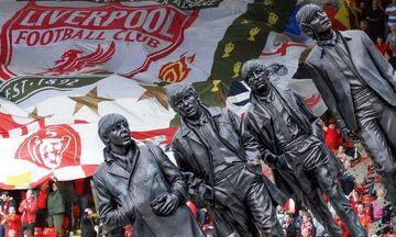 Λίβερπουλ και Beatles - Ποια ομάδα υποστήριζαν, πώς... ηττήθηκαν από το «You'll never walk alone»
