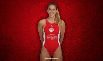 Ολυμπιακός: Ανανέωσε η Άλκηστη Αβραμίδου!