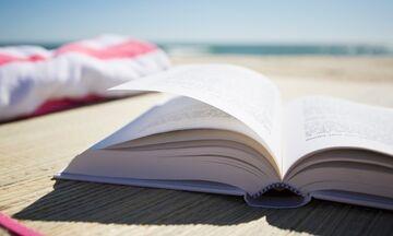 Ο Αίολος προτείνει: «Ψαγμένα» βιβλία για το καλοκαίρι