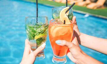 Καλοκαίρι και αλκοόλ